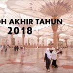 Luar Biasa Umroh Di Akhir Tahun!