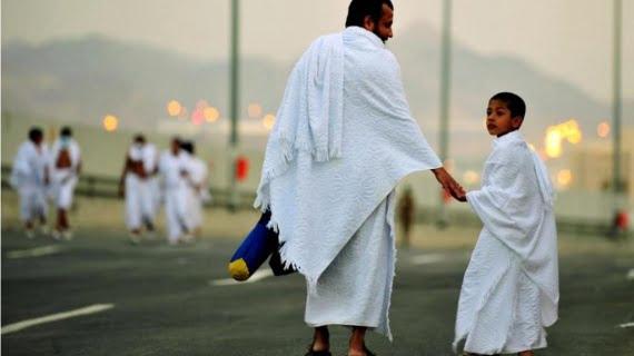 Kabar Gembira, Jamaah Umrah Kini Boleh Mengunjungi Semua Wilayah Arab Saudi