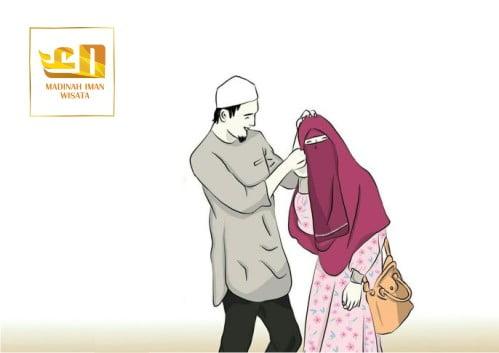 Bahaya menuruti Hawa Nafsu didalam melaksanakan ibadah umroh
