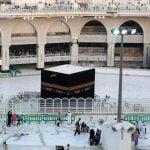 WNI di Arab Saudi Diimbau Tak ke Makkah, Madinah dan Qatif